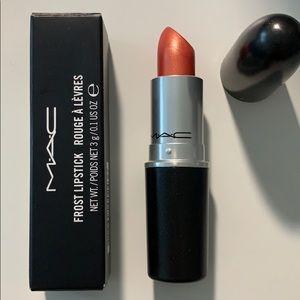 """Mac Frost Lipstick"""